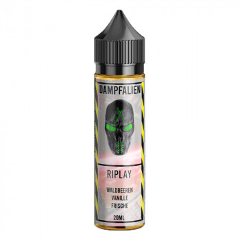 Riplay 20ml Longfill Aroma by Dampfalien