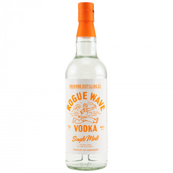 BrewDog Rogue Wave Vodka 40% 700ml