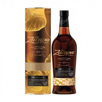 Ron Zacapa Centenario 23 Jahre La Doma Limited Release Rum 40% Vol. 700ml