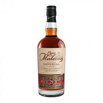 Rum Malecon 21 Jahre Reserva Superior Rum 40% Vol. 700ml