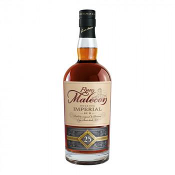 Rum Malecon 25 Jahre Reserva Superior Rum 40% Vol. 700ml