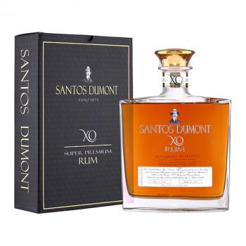 Santos Dumont XO Rum 40% Vol. 700ml