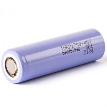 Samsung INR21700-40T 4000mAh 35A Li-Ion Akku