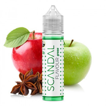 Green Scandal Flavour Longfill Aroma by Flavour Smoke