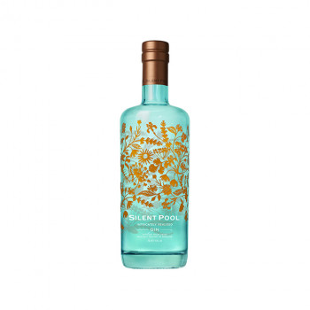 Silent Pool Gin 43% Vol. 700ml