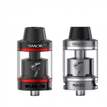 SMOK Minos TF Hybrid Sub Tank / RTA 4ml