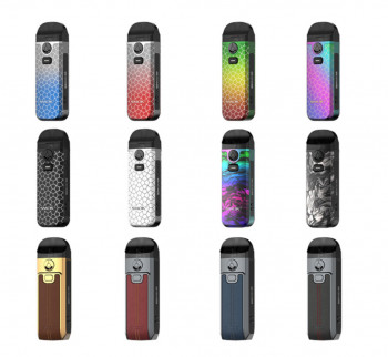 Smok Nord 4 4,5ml 80W 2000mAh Pod System Kit
