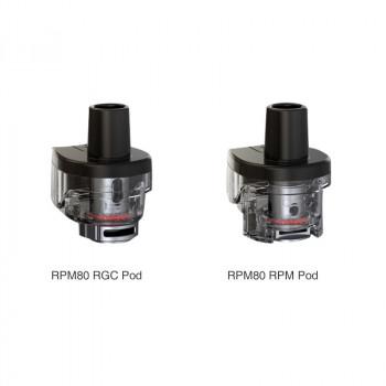 Smok Ersatzpod 5ml für Smok RPM80 (3er Pack)