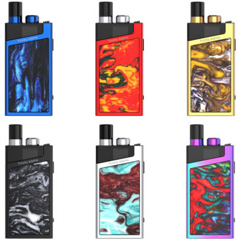 Smok Trinity Alpha 2,8ml 1000mAh Pod System Kit
