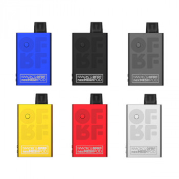 SMOK & OFRF NexM 2ml 1200mAh Pod Kit