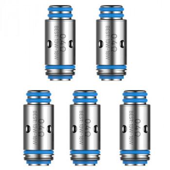 SMOK & OFRF NexM Ersatzcoils 5er Pack