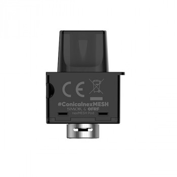 SMOK & OFRF NexM 2ml Ersatzpod (3er Pack)