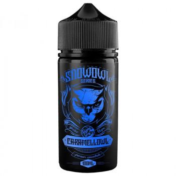 Caramell Owl Snowowl 15ml Aroma Bottlefill by Island Fog