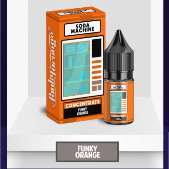 Funky Orange Soda Machine (10ml) Aroma by Flava Mall