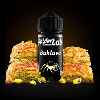Spider Lab Baklava 10ml Aroma e Liquid