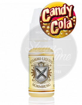 Candy Cola 10ml Aroma by Stammi Liquids