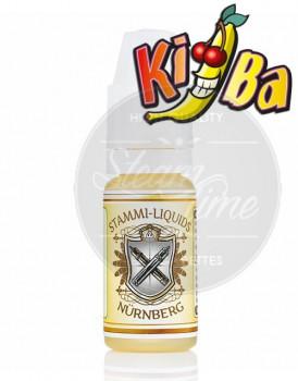 Kiba 10ml Aroma by Stammi Liquids
