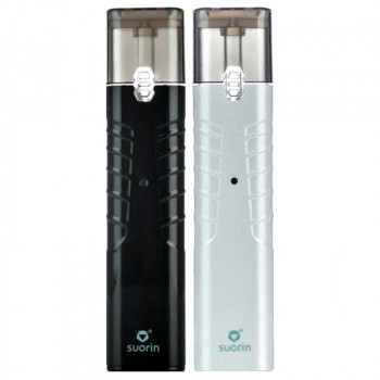 Suorin iShare 0,9ml 130mAh Single Kit