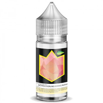 White Peach (30ml) Aroma Platinum Collection by SuperB