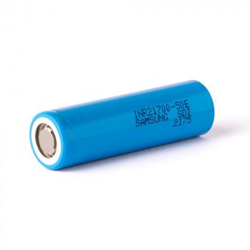 Samsung INR21700-50E 5000mAh 10A-15A Li-Ion Akku
