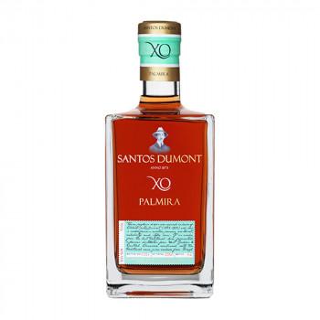 Santos Dumont X.O. Palmira Rum-Basis 40%Vol. 700ml