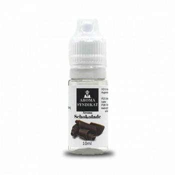 Schokolade 10ml Aroma by Aroma Syndikat