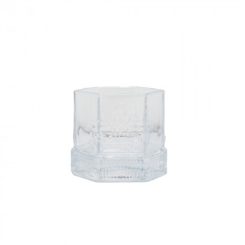 The Sexton Tumbler 210ml Glas