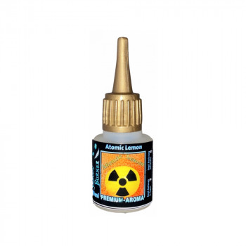 Atomic Lemon 10ml Aroma by Shadow Burner