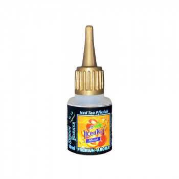 Iced Tea Pfirsich 10ml Aroma by Shadow Burner