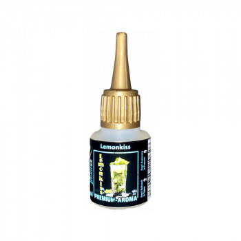 Lemon Kiss 10ml Aroma by Shadow Burner