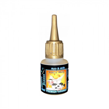 Nuts & Milk 10ml Aroma by Shadow Burner