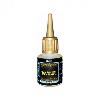 W.T.F. 10ml Aroma by Shadow Burner