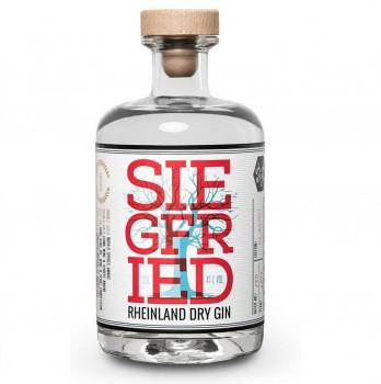 Siegfried Rheinland Dry Gin 41% - 500 ml