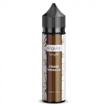 Singular Classic Tobacco 15ml Longfill Aroma by Ultrabio