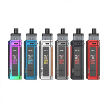 Smok G-Priv Pro 5,5ml 80W Pod System Kit