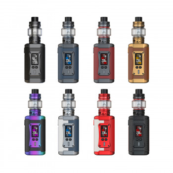 Smok Morph 2 7,5ml 230W Kit inkl. TFV18 Tank