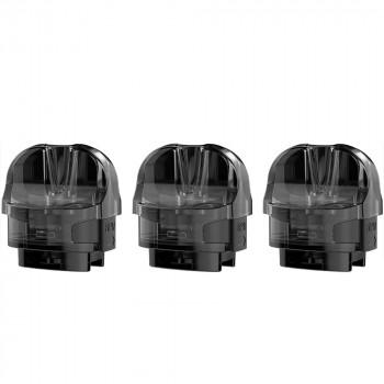 Smok Nord 50W Pod 3er Pack Ersatz Pod
