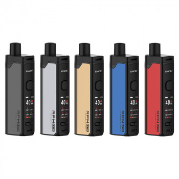 Smok RPM Lite 3,2ml 40W 1250mAh Pod System Kit