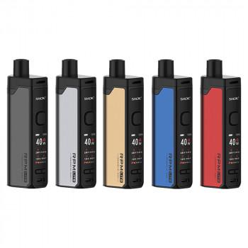 Smok RPM Lite 3,2ml 40W 1250mAh Pod System Kit