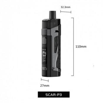SMOK Scar P3 2000mAh 5,5ml Pod Kit