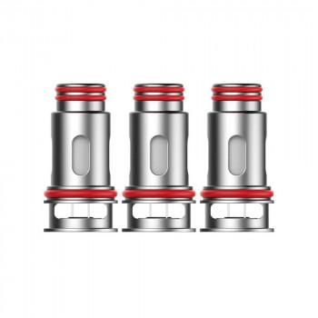 Smok RPM160 0,15Ohm Coil Serie 3er Pack Verdampferköpfe