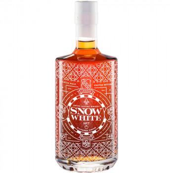 Säntis Malt Snow White VIII Whisky 48% Vol. 500ml