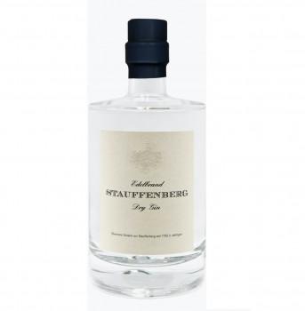 Stauffenberg Dry Gin 47% 500ml