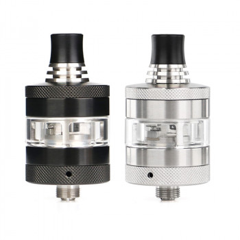 SteamCrave Glaz Mini MTL 23mm 2ml/5ml RTA Verdampfer Tank