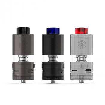 Steamcrave Aromamizer Plus V2 8ml/16ml RDTA Advanced Tank Verdampfer