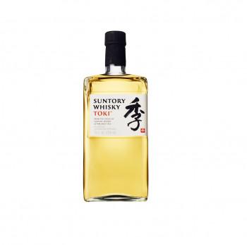 Suntory Whisky Toki Japanischer Blended Whisky 43% Vol. 700ml
