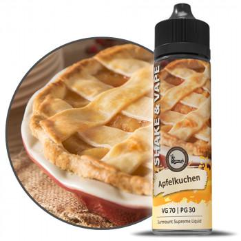 Apfelkuchen 40ml Shortfill Liquid by Surmount