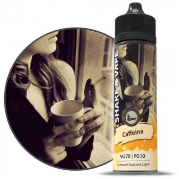 Caffeina 40ml Shortfill Liquid by Surmount