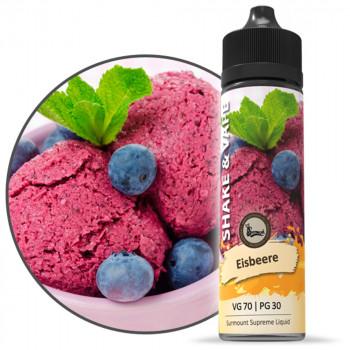 Eisbeere 40ml Shortfill Liquid by Surmount