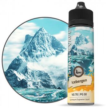 Icebergen 40ml Shortfill Liquid by Surmount